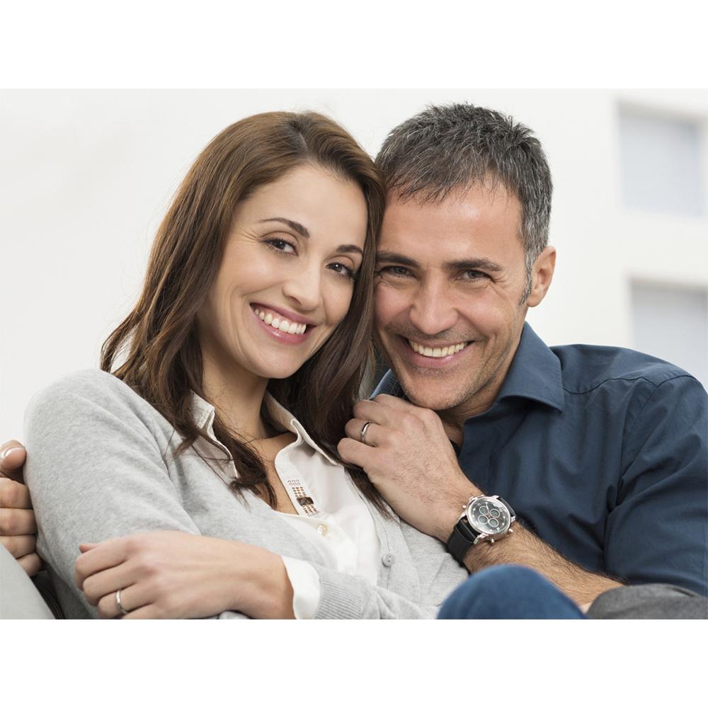 شخصیت شناسی تیپ عقلانی و رفتار زناشویی