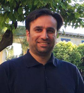 مهندس محمدمهدی محمدی